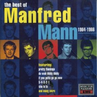 Purchase Manfred Mann - The Very Best Of Manfred Mann