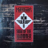 Purchase Manowar - Sign of the Hammer