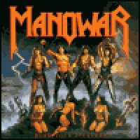 Purchase Manowar - Blow Your Speakers