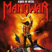 Purchase Manowar - Kings of Metal