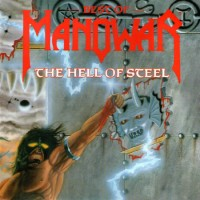Purchase Manowar - The Hell Of Steel