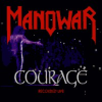 Purchase Manowar - Courage Live (Bootleg)