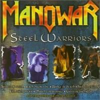 Purchase Manowar - Steel Warriors