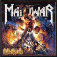 Purchase Manowar - Hell On Stage (Live)