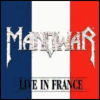 Purchase Manowar - Live In France (Bootleg)