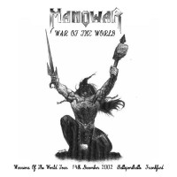 Purchase Manowar - War Of The Worlds (Bootleg)