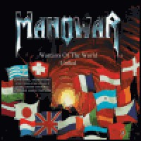 Purchase Manowar - Warriors Of The World United II