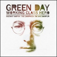 Purchase Green Day - Working Class Hero (CDS)
