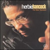 Purchase Herbie Hancock - The New Standard