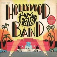 Purchase Hollywood Fats Band - Complete 1979 Studio Sessions