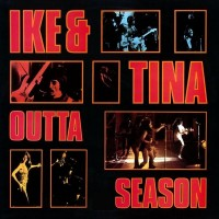 Purchase Ike & Tina Turner - Outta Season (Minit LP)