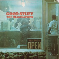 Purchase The Imaginations - Good Stuff (20th Century LP)