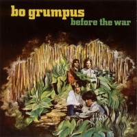 Purchase Bo Grumpus - Before the War
