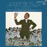 Purchase Jerry Butler - Ice On Ice (Mercury LP)