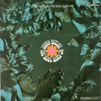 Purchase Jerry Butler - The Soul Goes On (Mercury LP)