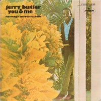 Purchase Jerry Butler - You & Me (Mercury LP)