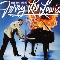 Purchase Jerry Lee Lewis - Last Man Standing
