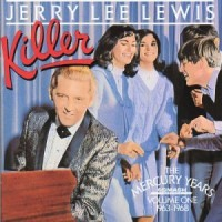 Purchase Jerry Lee Lewis - The Mercury Years Volume 1 (1963-1968)