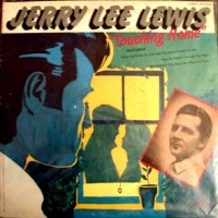 Purchase Jerry Lee Lewis - Touching Home