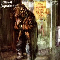 Purchase Jethro Tull - Aqualung - 25th Anniversary Sp