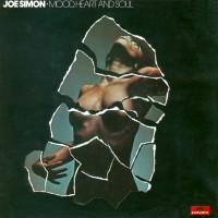 Purchase Joe Simon - Mood, Heart And Soul (Polydor)