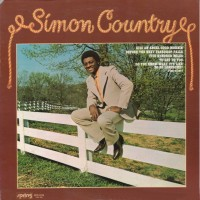 Purchase Joe Simon - Simon Country (Spring LP)