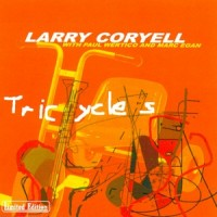 Purchase Larry Coryell - Tricycles