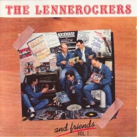 Purchase Lennerockers - Lennerockers And Friends CD1