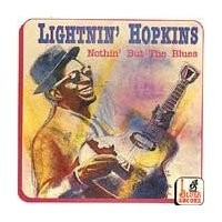 Purchase Lightnin' Hopkins - NOthin' But The Blues