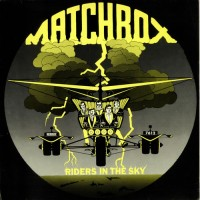 Purchase Matchbox - Riders In The Sky