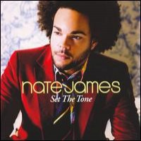 Purchase Nate James - Set The Tone