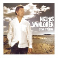 Purchase Niclas Wahlgren - Utan Tvekan