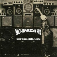 Purchase Nightmares On Wax - In A Space Outta Sound