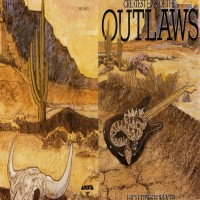 Purchase Outlaws - Greatest Hits