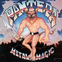 Purchase Pantera - Metal Magic (Vinyl)