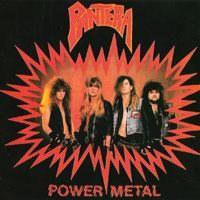 Purchase Pantera - Power Metal