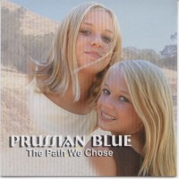 Purchase Prussian Blue - The Path We Chose