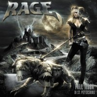 Purchase Rage - Full Moon In St. Petersburg