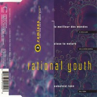 Purchase Rational Youth - 3 Remixes For The New Cold War