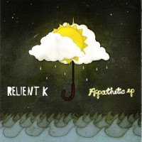 Purchase Relient K - Apathetic EP