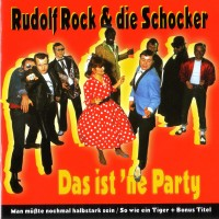 Purchase Rudolf Rock & Die Schocker - Das ist 'ne Party