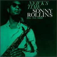 Purchase Sonny Rollins - Newk's Time
