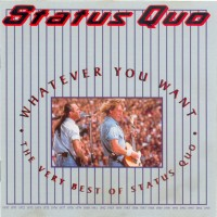 Purchase Status Quo - Whatever You Want - The Very Best Of Status Quo