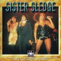 Purchase Sister Sledge - Lost In Music