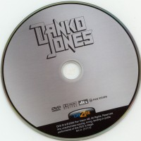 Purchase Danko Jones - Sleeping Is The Enemy Live In Stockholm