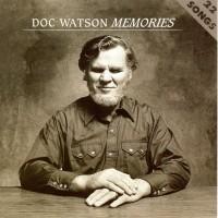 Purchase Doc Watson - Memories
