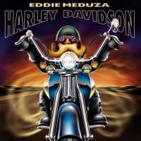 Purchase Eddie Meduza - Harley Davidson