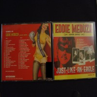 Purchase Eddie Meduza - Just Like An Eagle (Disc 2 of 2)