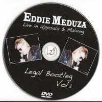 Purchase Eddie Meduza - Legal Bootleg Vol.1