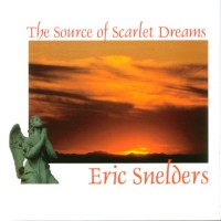 Purchase Eric Snelders - The Source Of Scarlet Dreams
